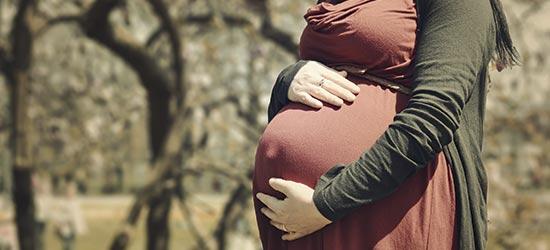 Proceso de maternidad Subrogada